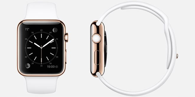 Apple-Watch-Gold-White